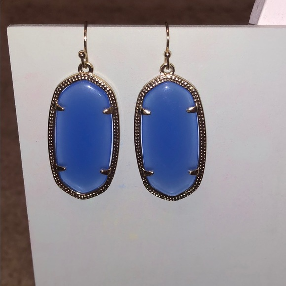 COPY - Kendra Scott Dani earrings!